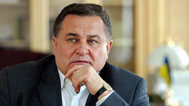 Порошенко нашел замену Кучме в Минском процессе