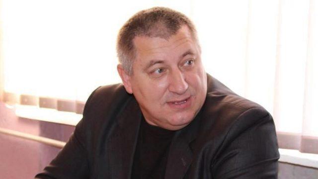 В Черниговской области новый глава