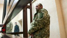 Украинских моряков посетили консулы