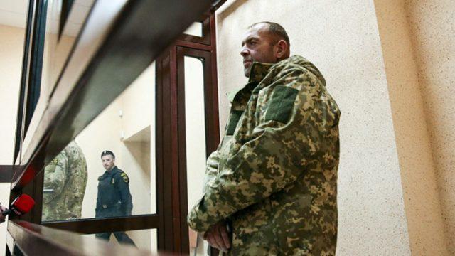 Оккупанты арестовали половину украинских моряков