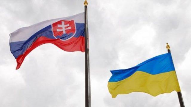 Украина и Словакия подписали соглашение о транзите газа