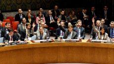 Совбез ООН не стал рассматривать повестку России по Азову