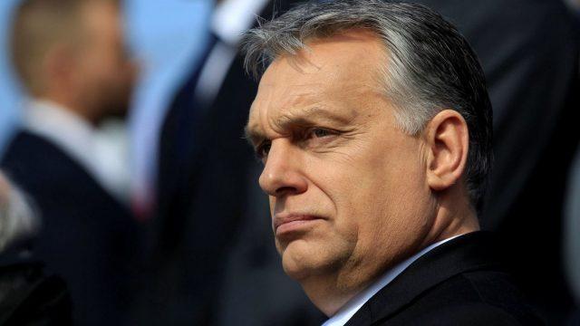 На саммите ЕС столкнулись позиции Нидерландов и Венгрии