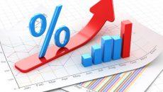 Рост ВВП Украины ускорился