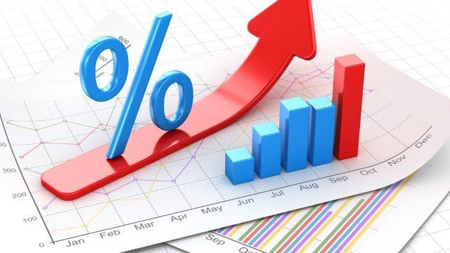 Мировая экономика вырастет почти на 4%