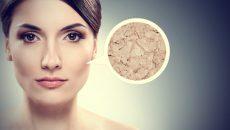 Как победить сухость кожи: 4 волшебных шага