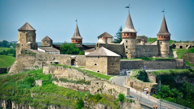 Состоялся заключительный этап национального конкурса «Молодежная столица Украины»