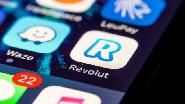 Стартап Revolut с украинским сооснователем привлек $500 млн