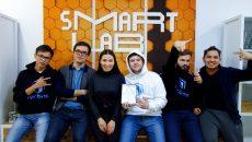 IT-продукт из  Казахстана вошел в топ 10 лучших стартапов мира 2018
