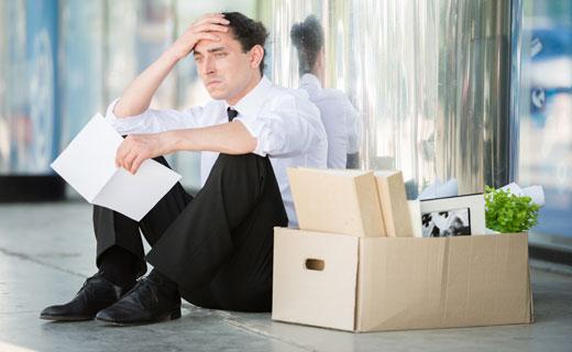 В Украине резко упало количество новых вакансий