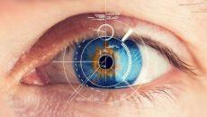 Украинский стартап позволит диагностировать стрессовые расстройства по глазам