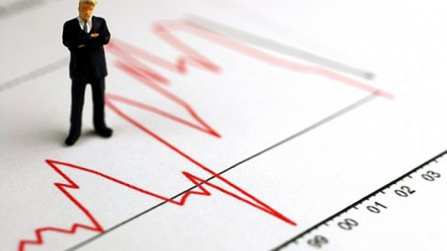Инфляция в ноябре составила 8,9% в годовом измерении