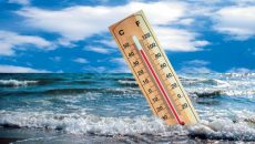 Ученые настаивают на использования «полезной» молекулы влияющей на климат Земли