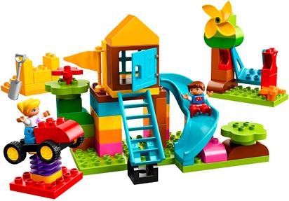 Что лучше – конструктор или игра? Отвечает LEGO