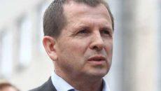 Скандальный экс-чиновник Остапюк пытается вернутся в