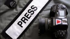За год в мире убили 94 журналиста
