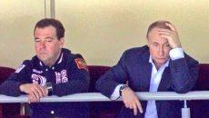 РФ расширят санкции против Украины