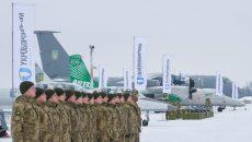 Антонов получит заказ от МВД на 13 самолетов
