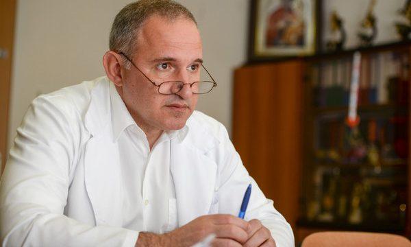Тодуров избран директором Института сердца