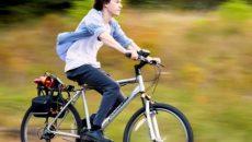 Стартап: велосипед с реактивным двигателем