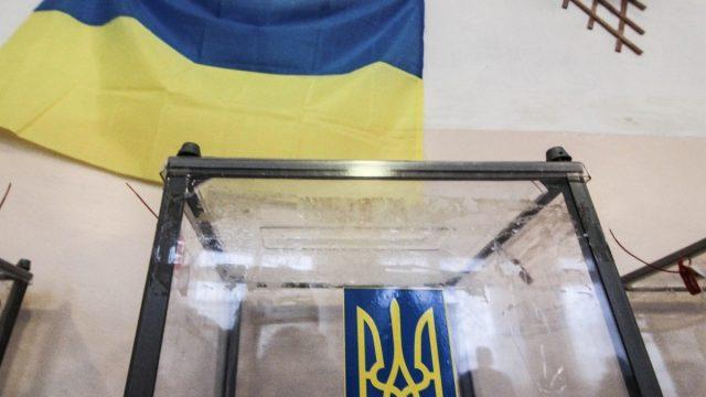 Явка на довыборах в Харьковской области превысила 22%