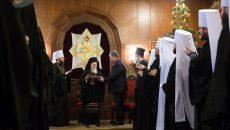 Варфоломея ждут в Киеве