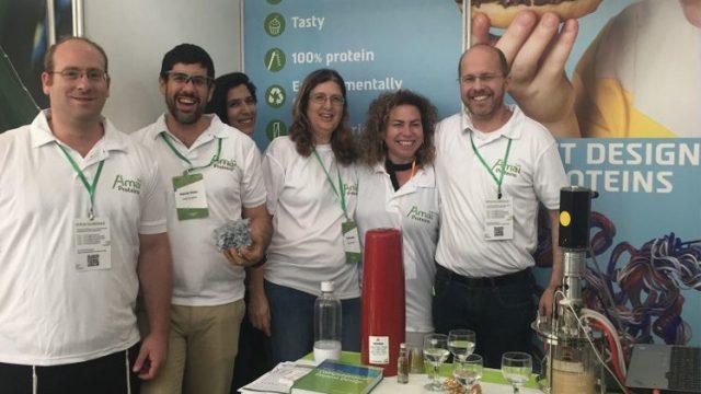 Израильский стартап разработал искусственный подсластитель