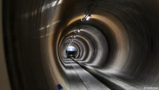 Украинский Hyperloop пока откладывается