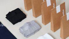 Стартап разработал белье которое можно носить несколько недель подряд