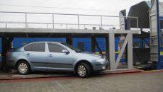 Украинцы стали чаще путешествовать в поезде с автомобилем