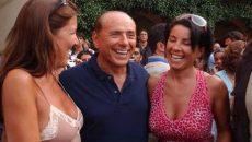 Берлускони будет баллотироваться в Европарламент