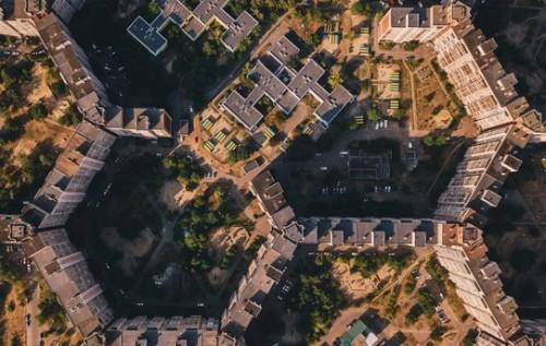 В Киеве тариф за обслуживание домов и придомовых территорий отменен