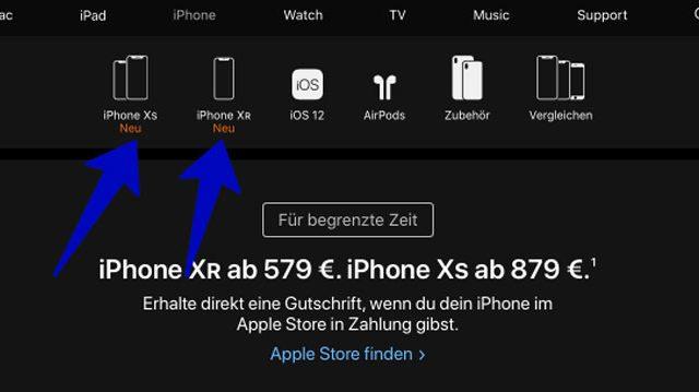 iPhone 8 запретили продавать в Германии