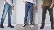 Джинсовая мода: от истоков до современности