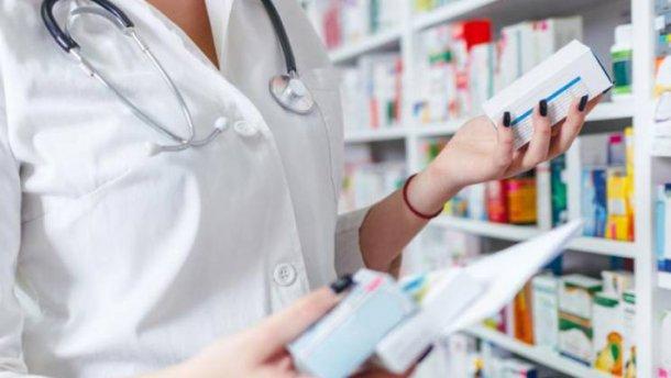 Первые лекарства для онкобольных за средства госбюджета 2019 г. поставлены в Украину