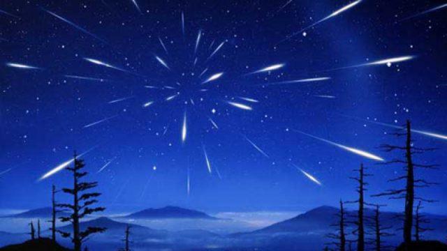 Японский стартап научился вызывать метеоритный дождь