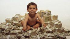 Налоговая посчитала миллионеров