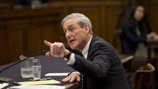 США обвинили РФ в сливе данных от спецпрокурора Мюллера