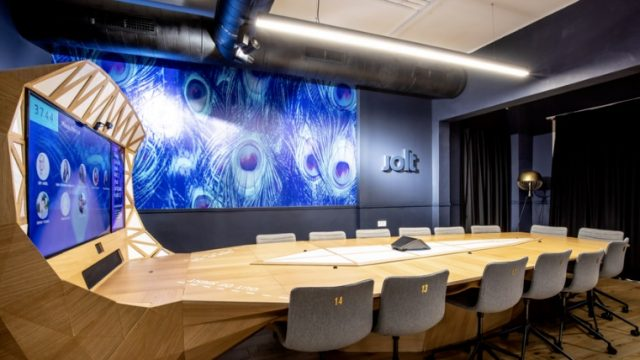 Израильская стартап-компания получила 5,5 миллионов фунтов