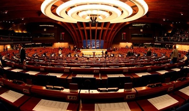 Украинская делегация может взять участие в январской сессии ПАСЕ