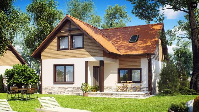 Украинцам рассказали, о чем нужно позаботиться, строя загородный дом
