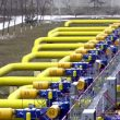 Объем газа в ПХГ растет