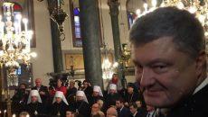 Порошенко предложил РФ показать свой Томос