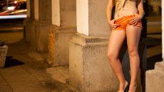 В Украине посчитали проституток
