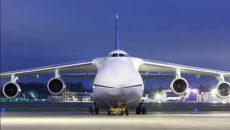 Сборка первого Ан-124 может начаться доконца 2019года