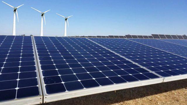Инвесторов  солнечных электростанций поддержат законом