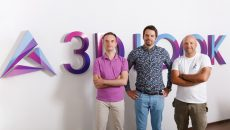 Украинский стартап 3DLook поможет купить одежду