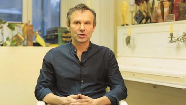 Вакарчук собрался в парламент с новой партией