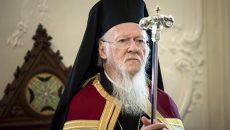 Патриарх Варфоломей посетит Украину, – нардеп Кравчук