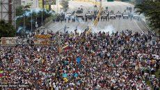 США планирует мирно сменить власть в Каракасе